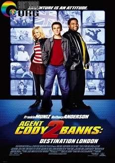 Điệp Viên Cody Banks 2 : Chuyên Án London