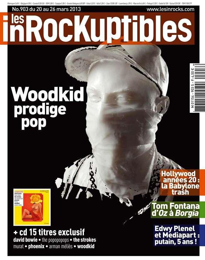 Les inRocKuptibles N°903 du 20 au 26 Mars 2013
