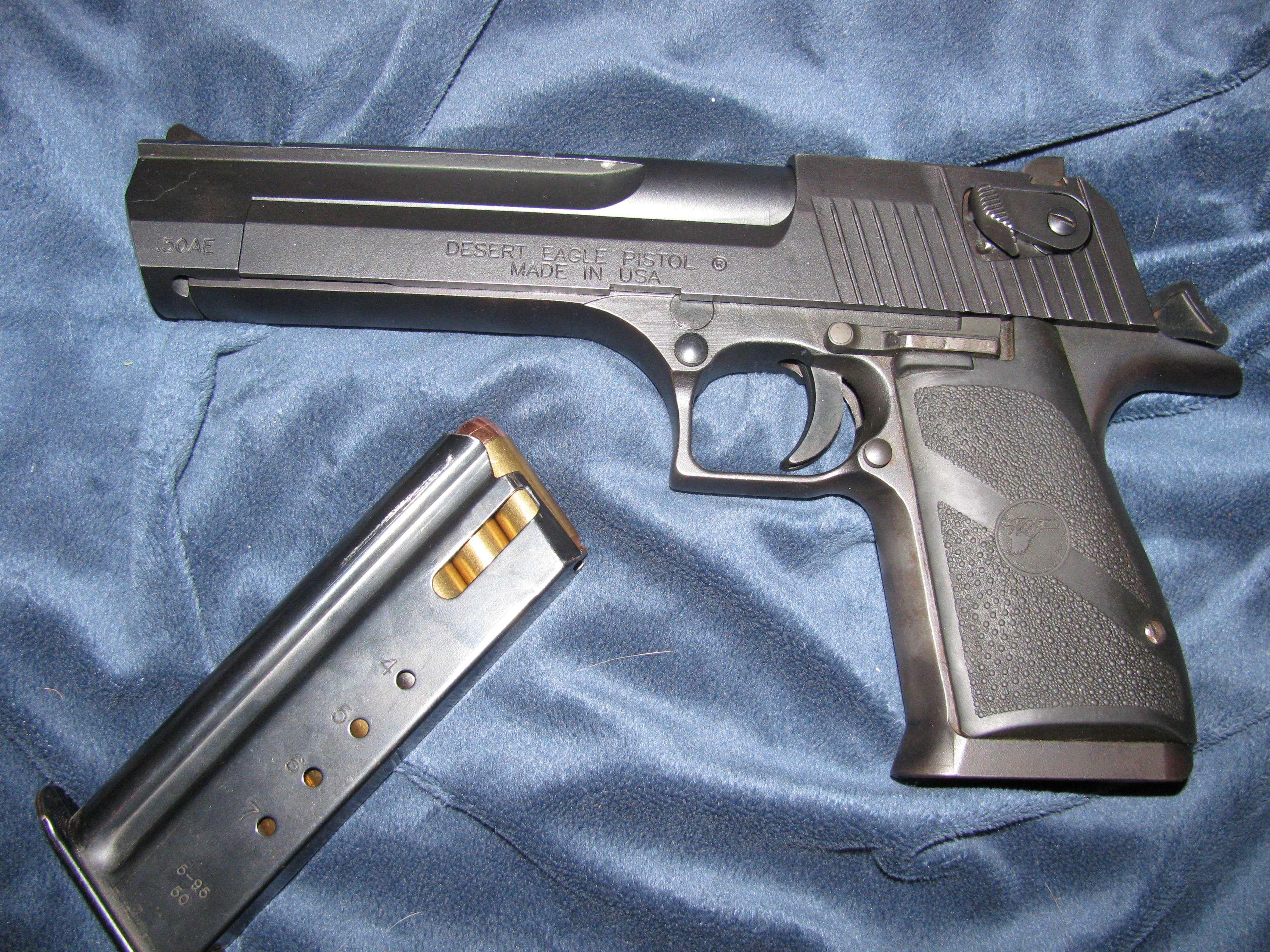 Pics pls !!! - General Handgun Discussion