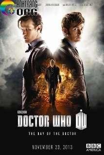 Doctor Who: Ngày Của Bác Sĩ