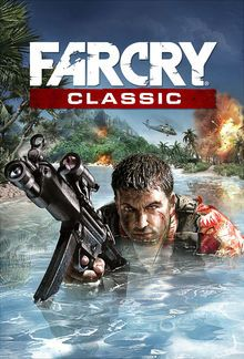[XBOX360] Far Cry Classic - (2014) - FULL ITA