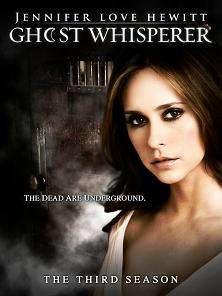Lời Thì Thầm Của Những Bóng.. - Ghost Whisperer Season 3