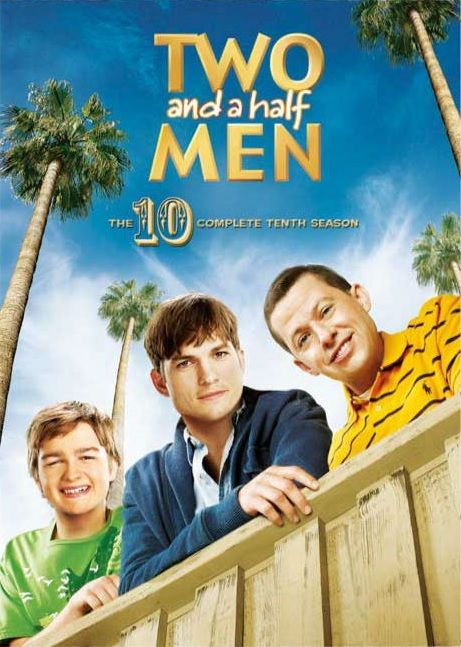 Two and a Half Men 10. Sezon T�m B�l�mler DVDRip x264 T�rk�e Altyaz�l� Tek Link indir