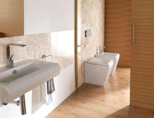 Baños Diseno Porcelanosa: la nueva colección de sanitarios SOFT, de Noken para Porcelanosa