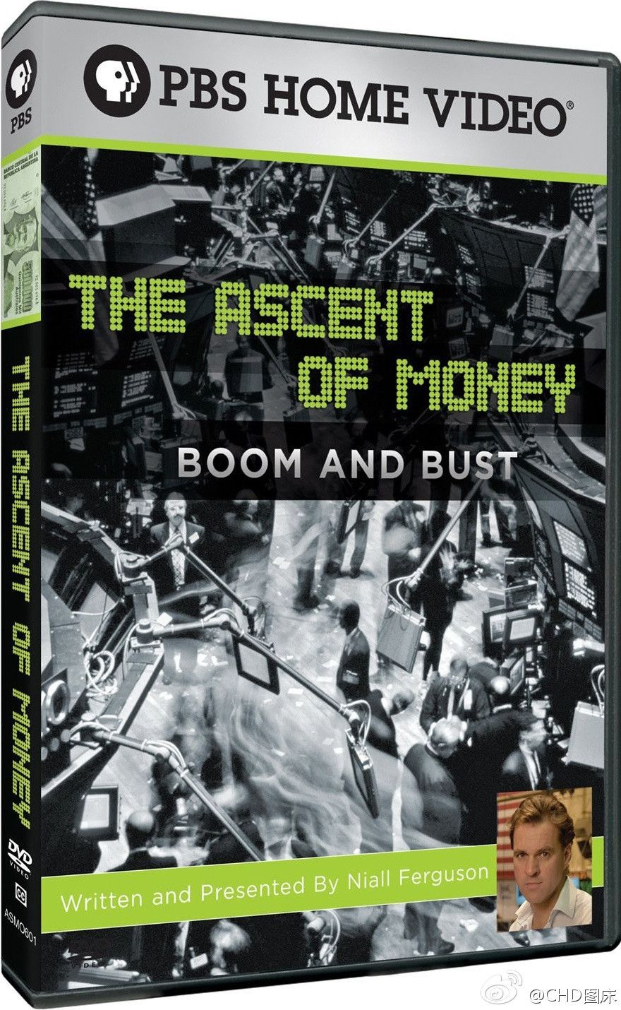 The Ascent of Money S01