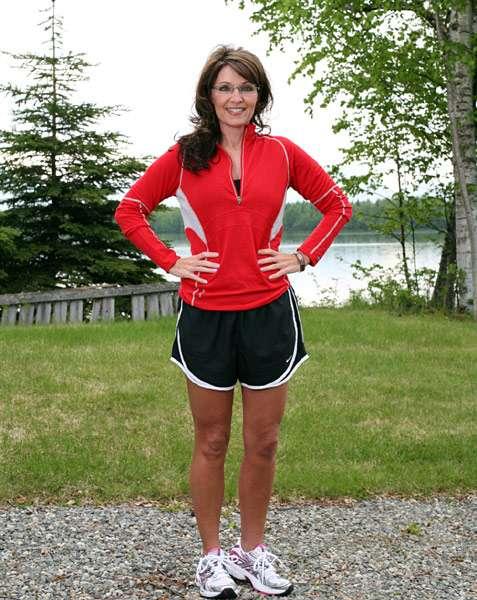 If Palin Were President