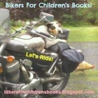 Bikers For Children's Books