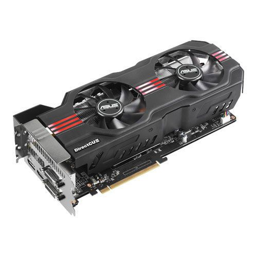 GeForce GTX 680 2GB GDDR5 256bits - HDMI/DVI/Displ