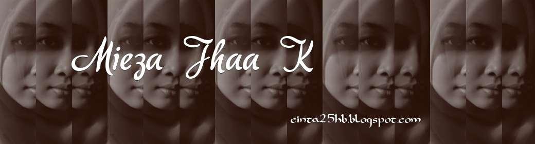 Mieza Jhaa K.. @_@