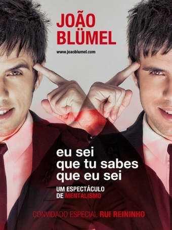 JOÃO BRUMEL RIVOLI RUI REININHO